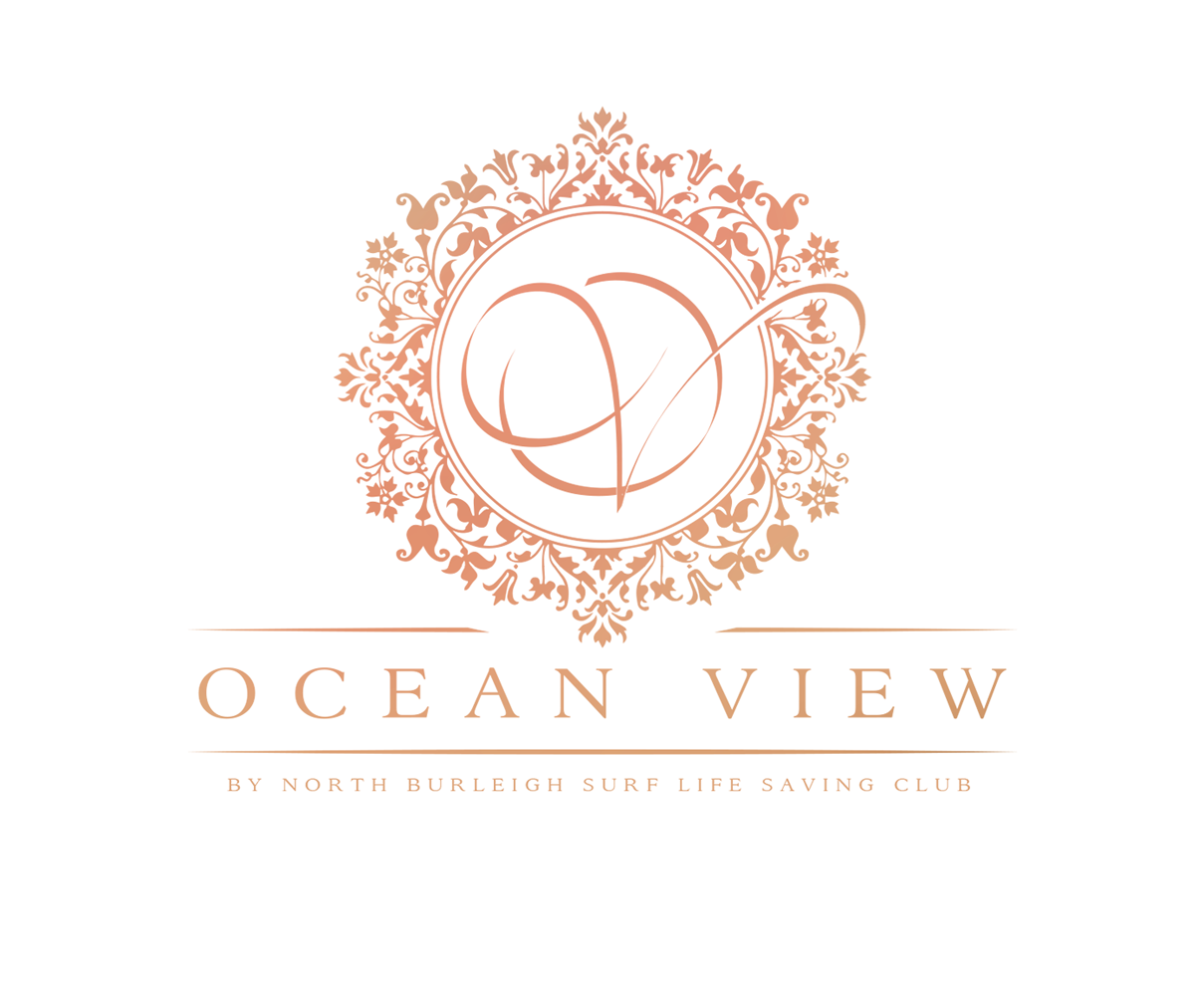Ocean View Room by North Burleigh Surf Life Saving Club